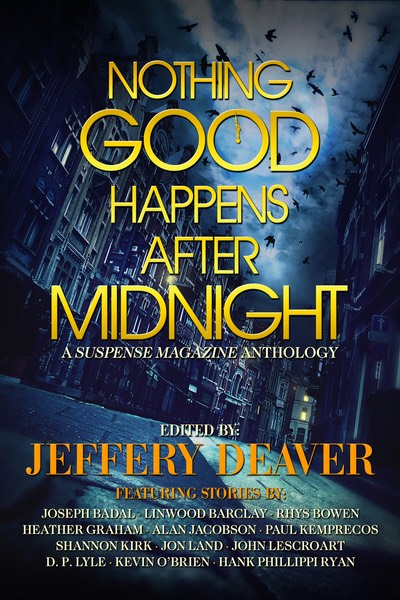 Nothing Good Happens After Midnight Anthology Galley Cover Final
